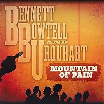 Mountain of Pain