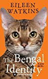 The Bengal Identity (A Cat Groomer Mystery Book 2)