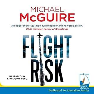 Flight Risk cover art