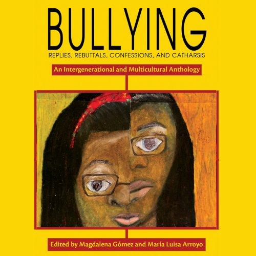 Bullying audiobook cover art