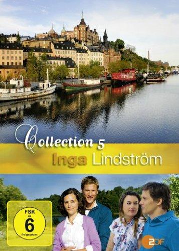 Inga Lindström Collection 05 [3 DVDs]