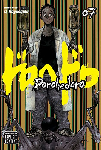 DOROHEDORO GN VOL 07 (MR) (C: 1-0-2)