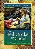 Das Heilorakel der Engel: 44 Karten mit Anleitung (0) - Doreen Virtue