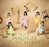 MAGiCAL PUNCHLiNE(初回限定生産/ベガ盤)