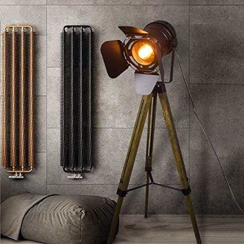 P Wandlamp wandlamp wandlamp glazen spiegel voorlicht retro vloerverlichting LED levensstijl creatieve vloerlamp voor thuis