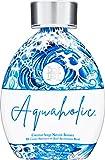 Ed Hardy Tanning Aquaholic - Coconut Surge Natural Bronzer Tanning Lotion 13.5 oz.