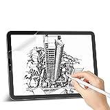 Svanee Paper-Like Matte Schutzfolie für iPad Pro 12,9 Zoll (2021/2020/2018 Modell) [2 Stück]...