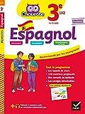 Espagnol 3e - LV2 (niveau A2): cahier d'entraînement et de...