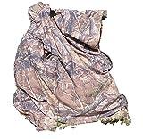 Ligero Ocultar fotografía Bag in Modelo de la Hoja de Material de Camuflaje polialgodón