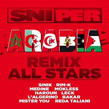 Arabia (Remix All Stars)