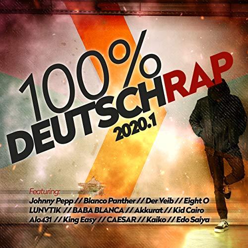 100% Deutschrap - 2020.1