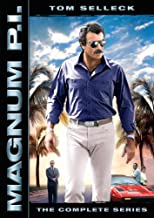 Magnum P.I.: The Complete Series by Tom Selleck