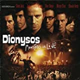 Songtexte von Dionysos - Monsters in Live
