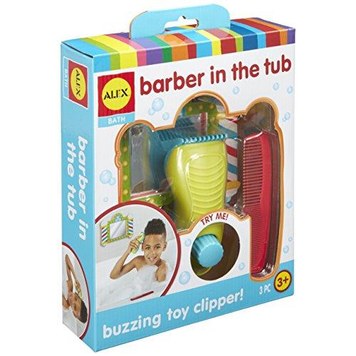 Alex 200090-5 - Barbier In Der Badewanne