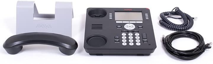 Avaya 9608 IP Phone (Renewed)