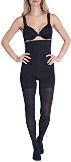 SPANX Tights for Women Tight-End Tights, High-Waisted