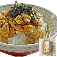 イカ屋荘三郎 生タイプのお茶漬け アサリ茶漬け 3食入り お取り寄せ ギフト グルメ ヤマキ食品