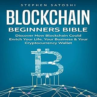 Blockchain: Beginners Bible cover art