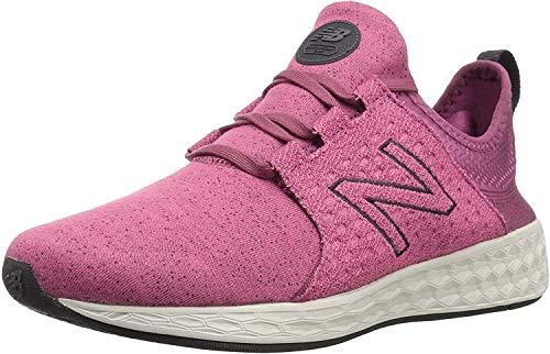 New Balance Damen WCRUZ Fresh Foam Cruz Hoody Pack Laufschuhe, Pink (WCRUZHM), 38 EU