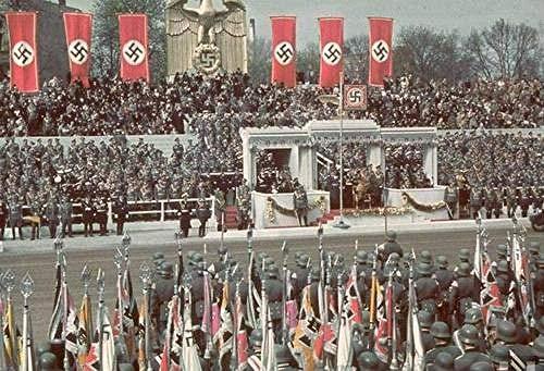 Zhyxia NuevoRompecabezas Alemán Tercer Reich Rompecabezas 1000 Piezas Estilo de Paisaje para Adultos Rompecabezas de Madera Después del Trabajo Relajarse Relajarse Humor Rompecabezas
