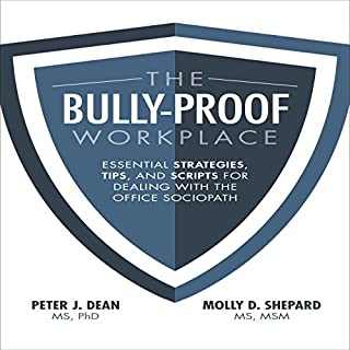 The Bully-Free Workplace Audiobook | Gary Namie, Ruth F