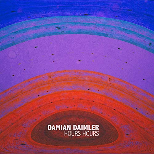 Damian Daimier