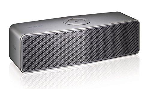 LG NP7550 Electronics Bluetooth Speaker