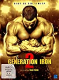 Generation Iron 2 - Limited Edition [DVD]