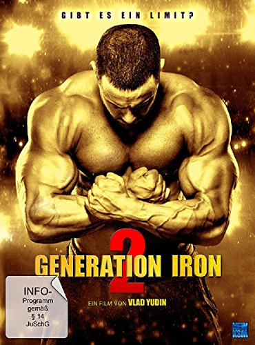 Generation Iron 2 [Limited Edition]