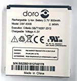 DBF-800B for Doro PhoneEasy 626
