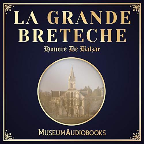La Grande Breteche cover art