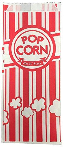 paper bag for popcorn - 7