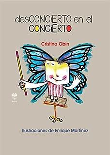 Desconcierto en el concierto (Spanish Edition)