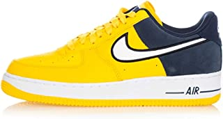 Men's Air Force 1 LV8 Leather Casual Shoes