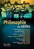 51VkeBxafsL. SL160  - Philosophie en séries de Thibault de Saint Maurice