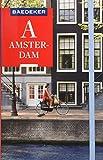 Baedeker Reiseführer Amsterdam: mit praktischer Karte EASY ZIP