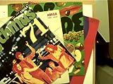 4 Platten: 1. Rhythmus 71, 2. Schlager Kaleidoskop 1, 3. Starparade ´74, 4. Die großen Erfolge 77,