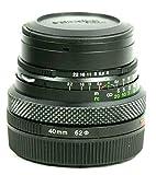 Zenza Bronica Zenzanon-E 40mm F4 Lens for ETRSi Medium Format Camera