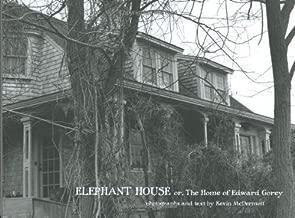 Elephant House: Or, the Home of Edward Gorey (Pomegranate Catalog)