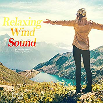 당신의 휴식을 위한 자연의 바람소리 Relaxing Wind Sound(White Noise for Sleep, Study, Meditation, De-Stress)