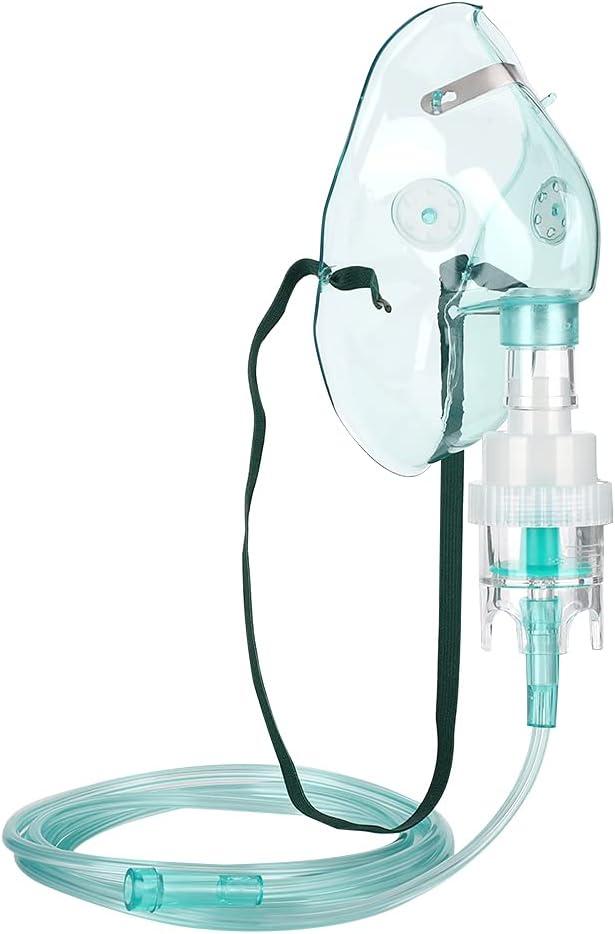 Aplicable Inhalador Colocar, Rociar Respirador Estrés Facilitar con Médico Material por Niño