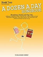 Best a dozen a day songbook book 2 Reviews