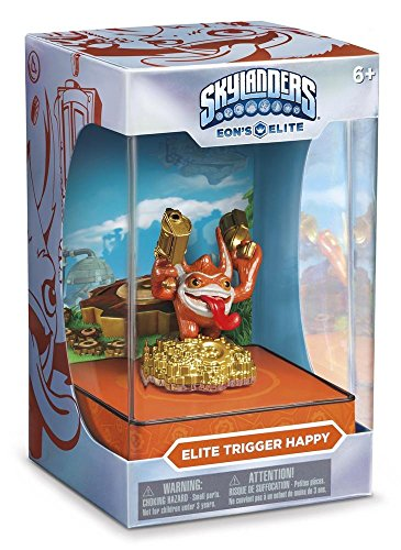 Skylanders Trap Team -Premium Collection Trigger Happy