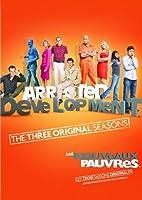 Arrested Development: Three Original Seasons