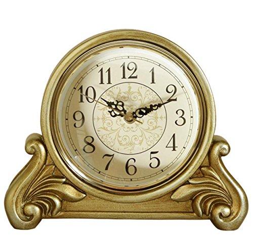JoyFan Tableau dhorloge de Fusion Temps de Fusion Etag/ère de Bureau Horloge d/écorative Salvador Dali inspir/ée