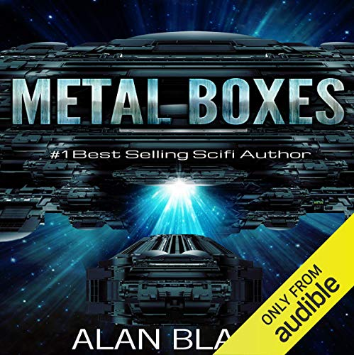 Metal Boxes  By  cover art