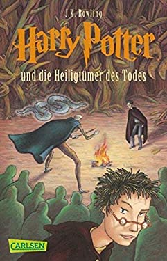 Harry Potter 7 und die Heiligt?er des Todes by Joanne K. Rowling (2011-08-01)