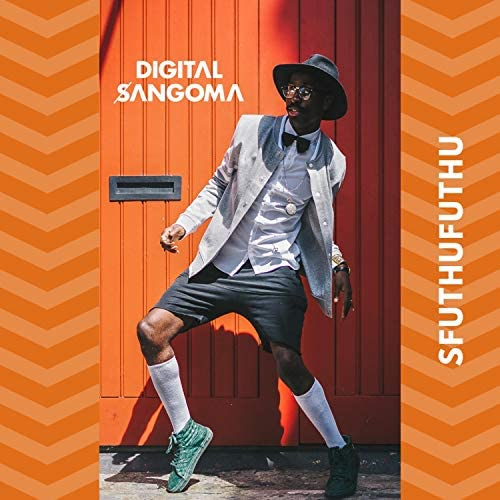 Digital Sangoma