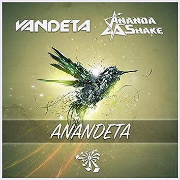 Anandeta (Original Mix)