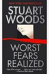 Worst Fears Realized (A Stone Barrington Novel Book 5) Kindle Edition